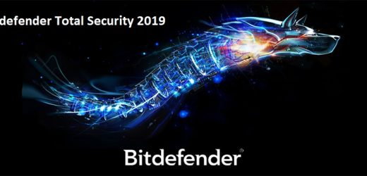 Bitdefender Total Security 2019 Crack plus Activation Code Latest