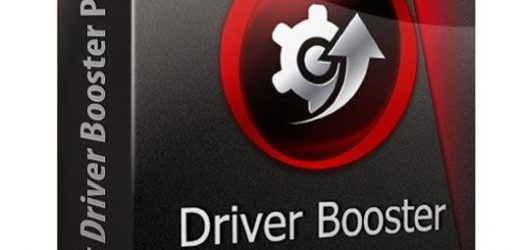 IObit Driver Booster Crack 8.4.0.496 Free Download