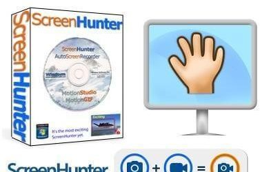 ScreenHunter Pro 7.0.1029 Crack With Product Keygen Free Download 2020
