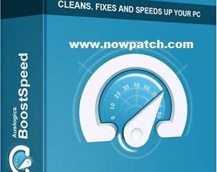 Auslogics BoostSpeed Crack 12.0.0.4 Full Free Download