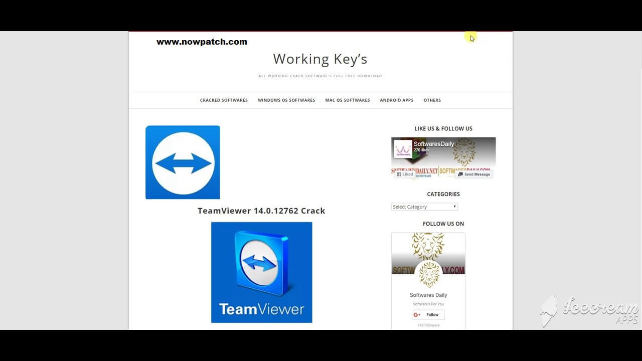 TeamViewer 14.7.1965.0 Crack Patch + 2020 Keys { Newest Version } Free