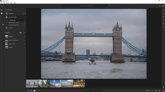 Adobe Photoshop Lightroom Classic CC 2020 v9.1.0 Patch