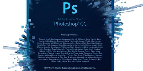 Adobe Photoshop CC 2020 V21.0.2 Crack Free Download