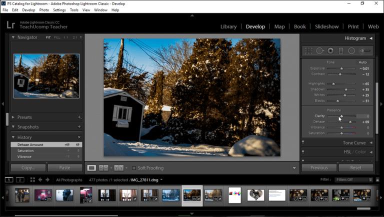 Adobe Photoshop Lightroom Classic CC 2020 v9.1.0 Crack