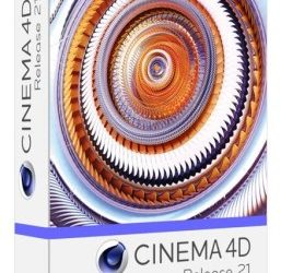 Maxon CINEMA 4D Studio S24.035 Crack + Keygen