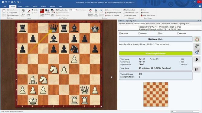 ChessBase 15.8.1 Crack