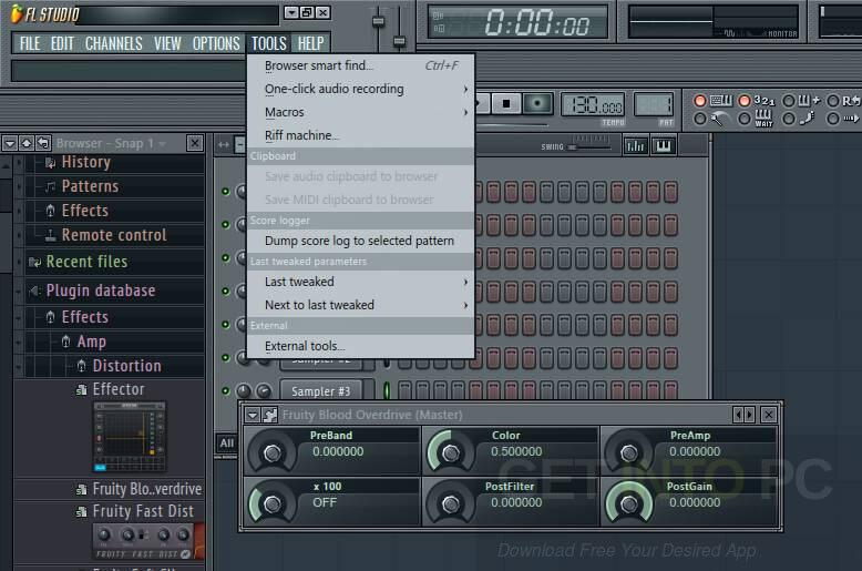 FL Studio Producer Edition 12.4.2 keygen