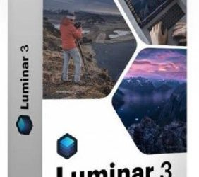 Skylum's Luminar 4.3.3.7895 With Crack Free Download