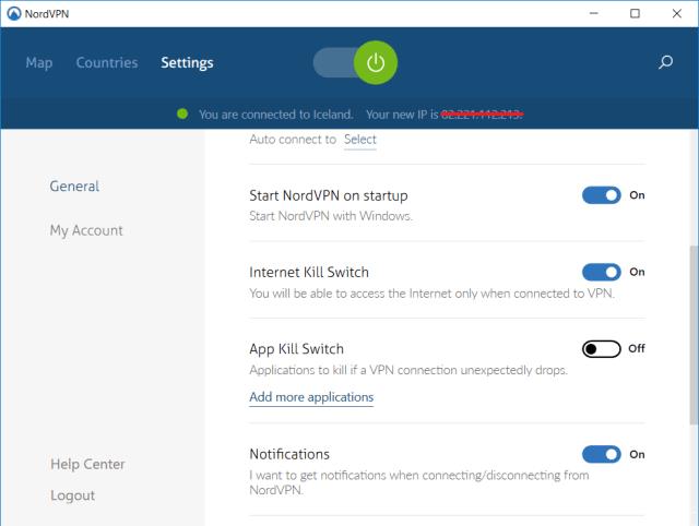 NordVPN 6.26.7.0 Crack