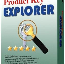 Product Key Explorer 4.2.7.0 Crack + Portable Full Version