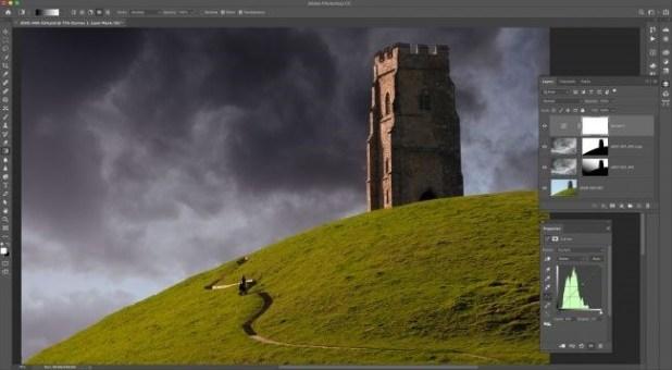 Adobe Photoshop CC 2020 V21.0.2 crack