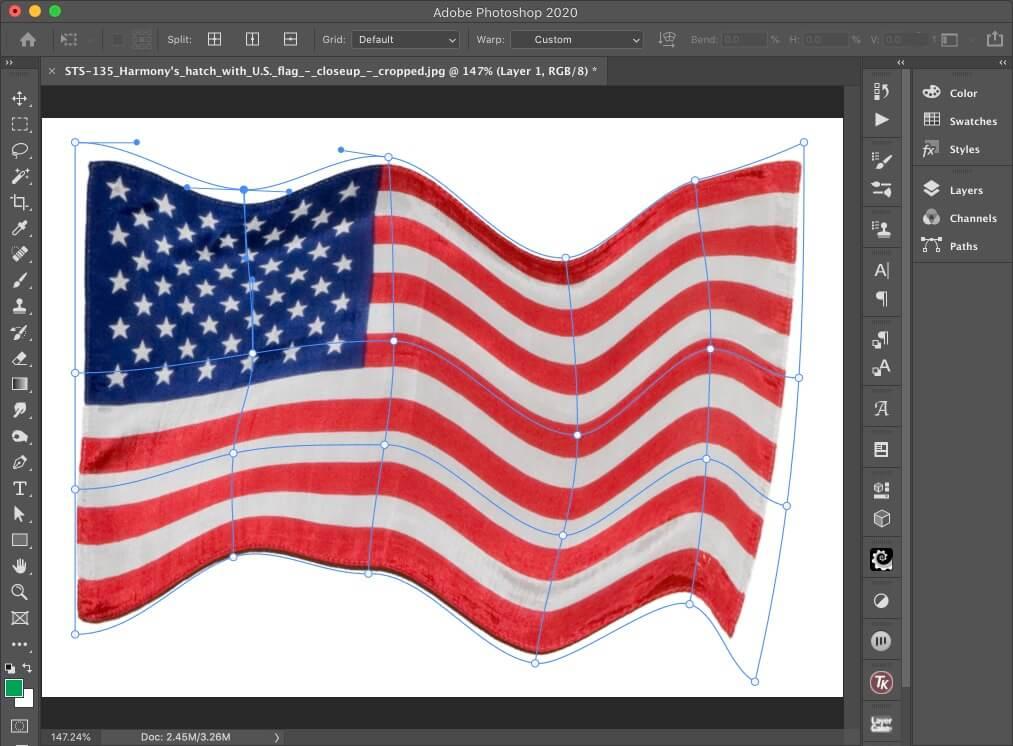 Adobe Photoshop CC 2020 V21.0.2 Patch