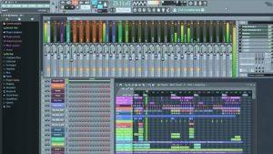 FL Studio Producer Edition 12.4.2 Patch