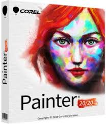 Corel Painter 2020 v20.0 with Crack [Latest] Free Download