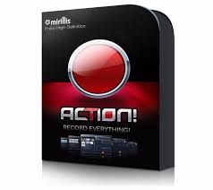 Mirillis Action 3.10.0 Crack 2019