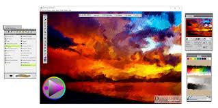 Corel Painter 2020 v20.0 Keygen