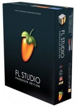FL Studio Producer Edition 12.4.2 Serial number