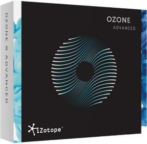 iZotope Ozone Advanced v9.0.2 Patch