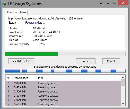 Internet Download Manager (IDM) 6.35 Crack