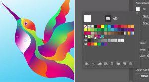 Adobe Illustrator CC 2019 v23.0.2 Keygen
