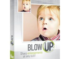 Alien Skin Blow Up 3.1.3 with Crack Full Version [Latest]