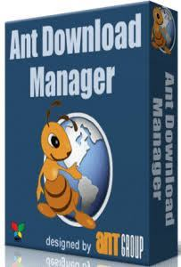 Ant Download Manager Pro 1.17.1 free download