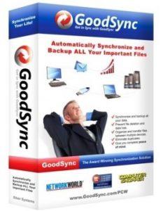 GoodSync v10.10 Enterprise free download