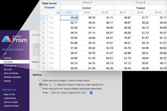 GraphPad Prism 8.1.0 Keygen