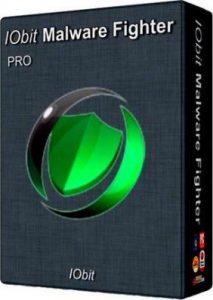 IObit Malware Fighter PRO 7.5.0 crack