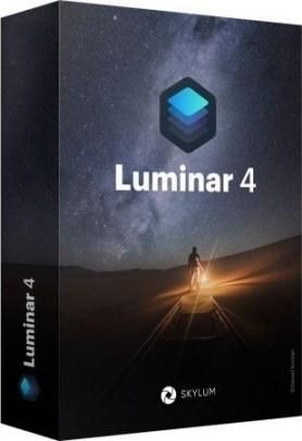 Skylum Luminar 4.3.3.7895 (2021) Crack with Keygen [Latest]