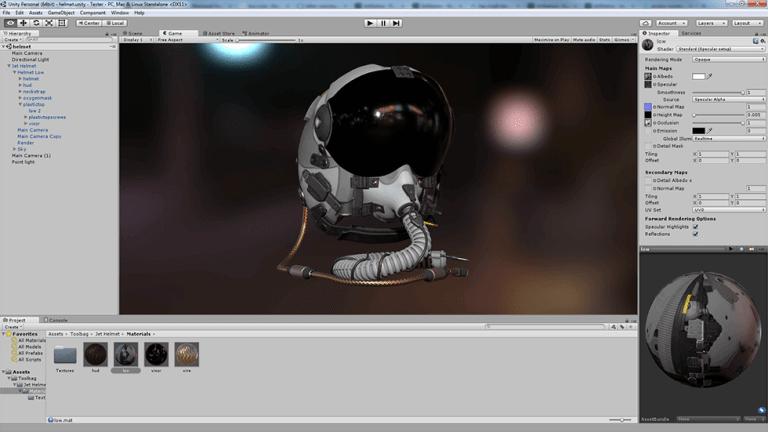Marmoset Toolbag 3.06 Key