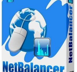 NetBalancer 9.14.3 Crack with Activation Code [Latest]