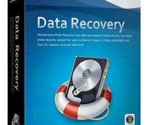 Wondershare Data Recovery 9.5.6.8 Crack + Serial Key [Updated]