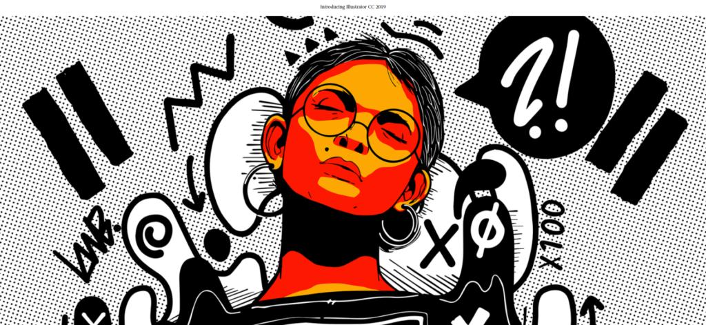 Adobe Illustrator CC 2019 v23.0.2 KEy