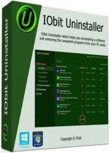 IObit Uninstaller Pro 9.2.0 serial key