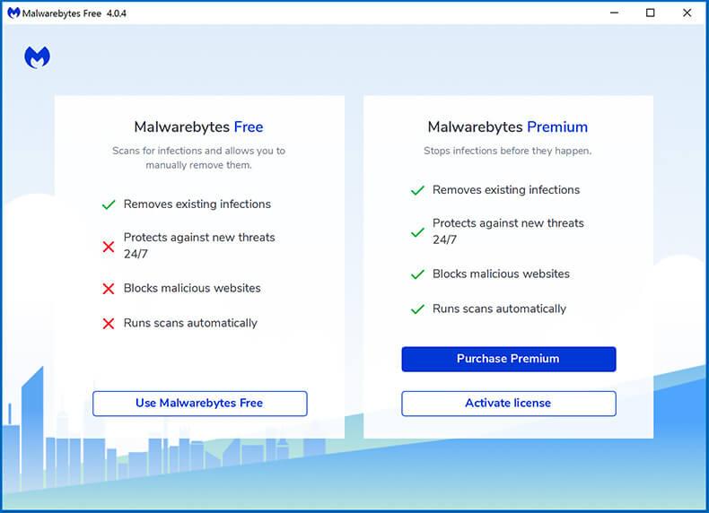 Malwarebytes Anti-Malware 4.0.4 Premium