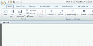 PTC Mathcad Prime 6.0 crack