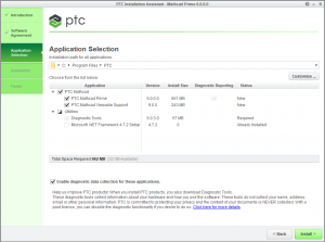 PTC Mathcad Prime 6.0 key