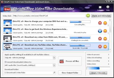 ChrisPC Screen Recorder 2.30 crack