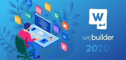 Blumental's WeBuilder (2020) v16.0.0 with Crack [Latest]