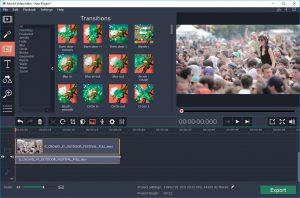 Movavi Video Suite 20.1.0 Keygen