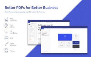 Wondershare PDFelement Pro 7.4.5 key