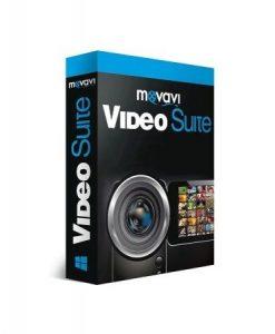 Movavi Video Suite 20.1.0 Key