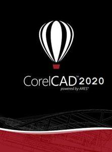 CorelCAD 20.0 (2020) crack