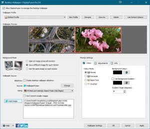 Display Fusion Pro 9.6.1 promo