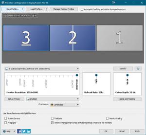 Display Fusion Pro 9.6.1 Keygen