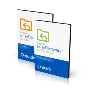 Ontrack EasyRecovery Pro 14 activation key