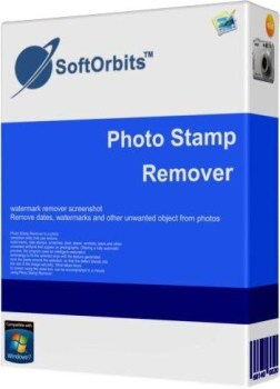 Photo Stamp Remover 12.0 Crack with Key [Full Version]