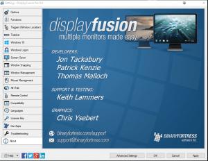 Display Fusion Pro 9.6.1 Key
