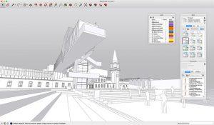 SketchUp Pro 2020 v20.0 key